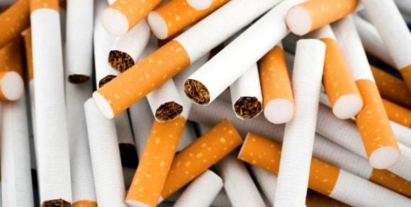 Sigaretpryse skiet die hoogte in