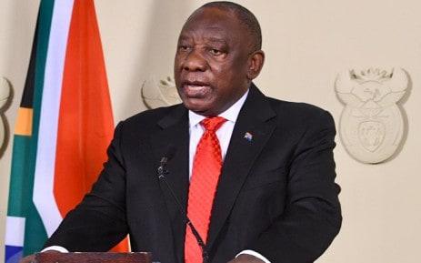 Inwoners veroorsaak oproer omdat Pres. Ramaphosa nie meer Winburg besoek nie