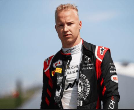 Die Russiese jaer, Nikita Mazepin, sluit aanstaande jaar by die Amerikaanse Formule Een Haas-span aan